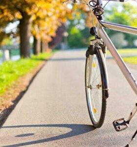 Ремонт велосипедов в Видном
