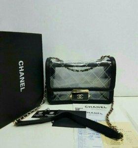 Chanel женская сумка