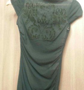 Новая блузка с биркой