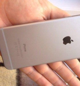 Айфон 6(128Gb)Silver
