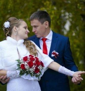 Свадебный Фотограф и Видеооператор