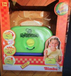 Новый тостер Simba с доставкой