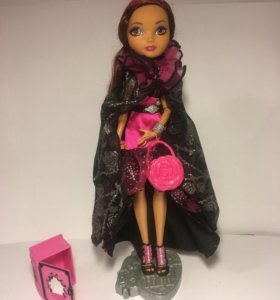 Кукла Ever After High Briar Beauty