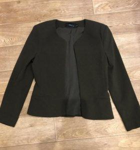 жакет пиджак женский Befree xs 40