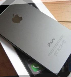 iPhone5s 16 гб
