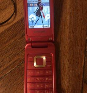 Телефон Samsung La Fleur