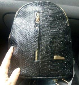 Рюкзак мини