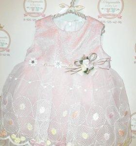 🌹Новое платье