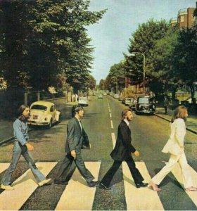 Пластинка виниловая The Beatles - Abbey Road