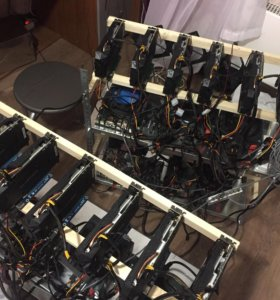Gigabyte GeForce gtx 16 штук 1060