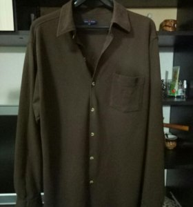 Рубашка OXER SPORT 100% лен