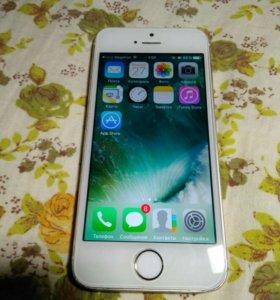 Iphone 5S (32gb) LTE