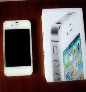 Iphone4 s 16GB