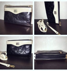 Новый клатч_сумочка
