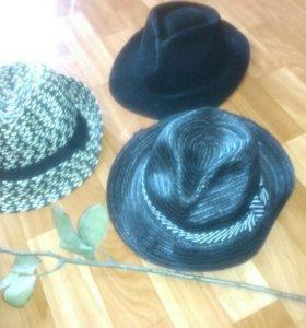 Шляпы для танцев
