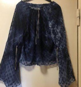 Женская кофта