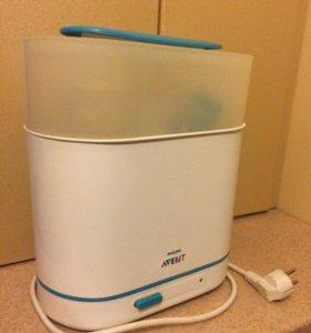 Электрический стерилизатор Philips Avent 3 в 1