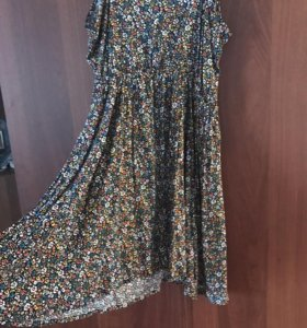 Сарафан/платье h&m  новый