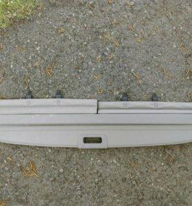 Шторка багажника на FORESTER SF-5,SF-9 1997-2001 г