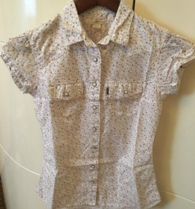 Рубашка Levi's xs