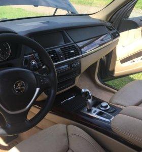 BMW X5 2008 г/в