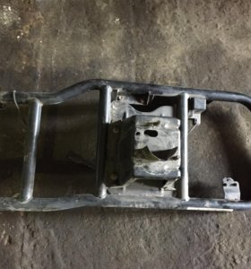 Дуга под запаску Terrano PR50