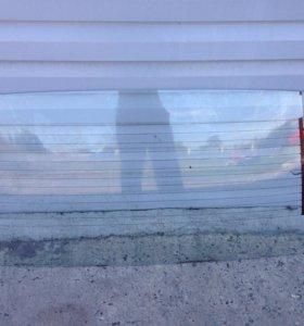 Стекло заднее ваз 2108 09