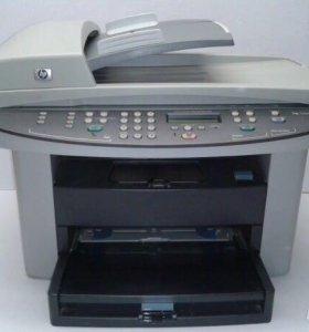 Лазерный МФУ HP LaserJet 3030, 3052, 3055 (60шт)