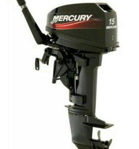 Мотор Mercury 15 л.с