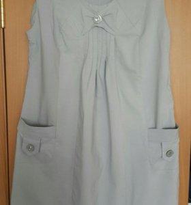 Для беременных сарафан, кофточка, блузка, юбка
