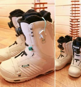 Сноубордические ботинки K2