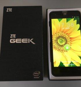 ZTE Geek, в отличном состоянии