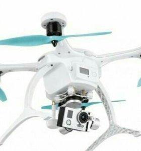 "Квадрокоптер ehang ""Ghostdrone 2.0"""