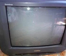 Отдам бесплатно телевизор