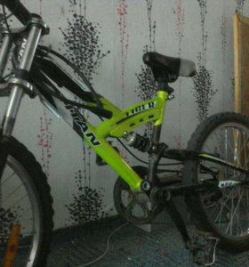 Велосипед TITAN TIGER