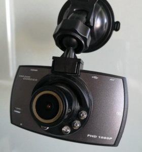 Видеорегистратор HD