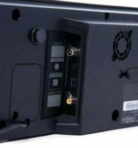 3D BLU-RAY саундбар LG BB5520A