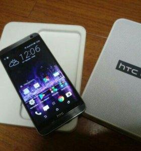 HTC One E9 plus dual sim.