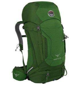Новый рюкзак Kestrel 58 + подарок!