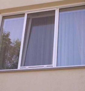 Тёплые окна