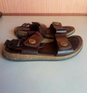 Босоножки/сандалии ортопедические