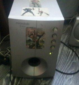 microlab m-900