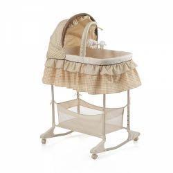 Колыбель- качалка кроватка для малыша