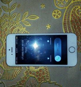 Айфон 5s(32g)