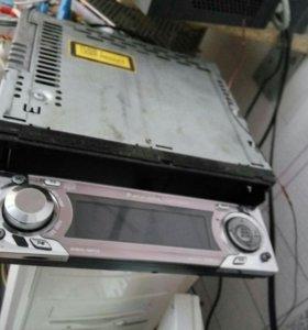 Panasonic cq-c7402w