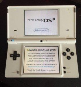 🎮 Nintendo DSi + игры
