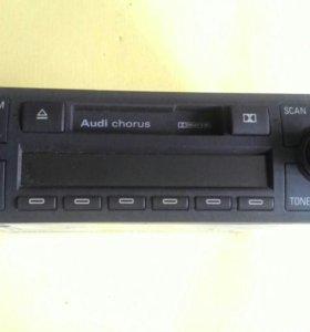 Магнитола Chorus II C5/TT Audi A6, C5 (01-05 г.в.)