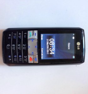 Мобильный телефон LG KG300