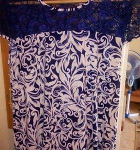 Платья 52-54
