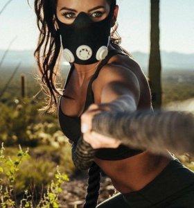 Тренировочная маска elevation 2.0 оригинал